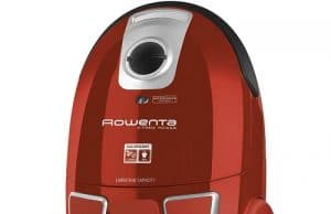 aspirateur rowenta xtrem power