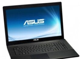 micro Ordinateur portable asus