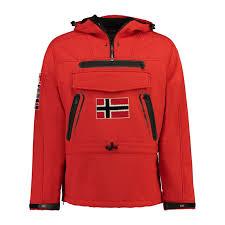 norway rouge