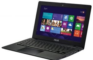 Ordinateur portable asus 200 euro