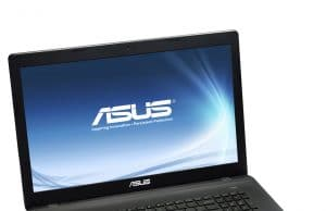 Ordinateur portable asus core i7