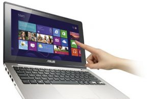 Ordinateur portable asus ecran tactile