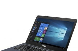 Ordinateur portable asus eeebook