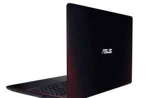 Ordinateur portable asus gaming