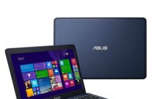 Ordinateur portable asus notebook