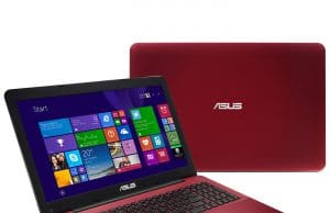 Ordinateur portable asus r511l