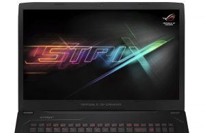 Ordinateur portable asus republic of gamers