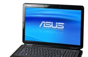 Ordinateur portable asus windows 7