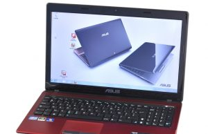 Ordinateur portable asus x53s