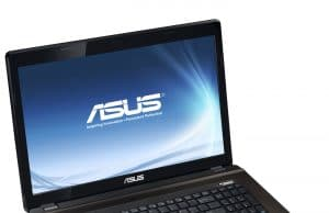 Ordinateur portable asus x73s