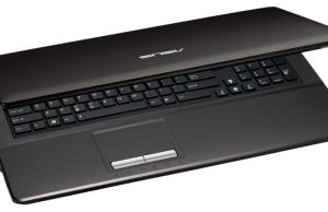 Ordinateur portable asus x93s