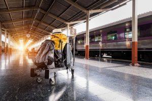valise train