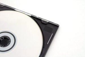 test tour de son avec lecteur CD