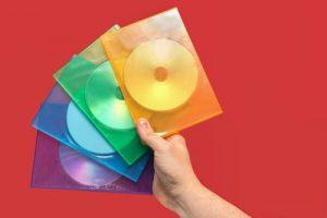 musique avec CD