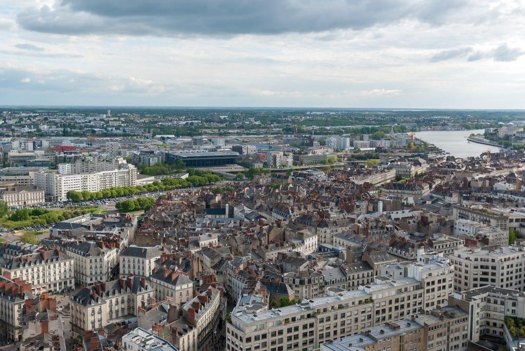 L'investissement locatif du côté de Nantes