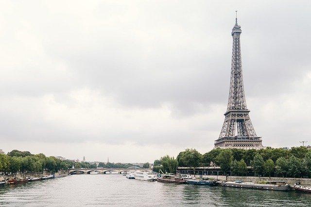 entreprise a Paris dans le 17e
