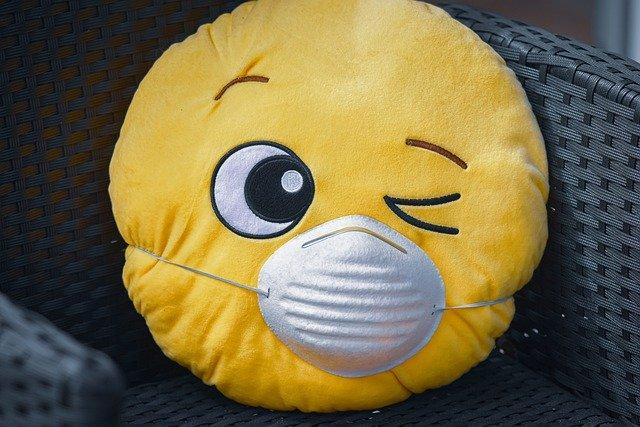 masque latex personnalisé