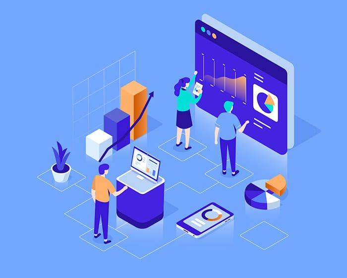 Définition d'une agence digitale